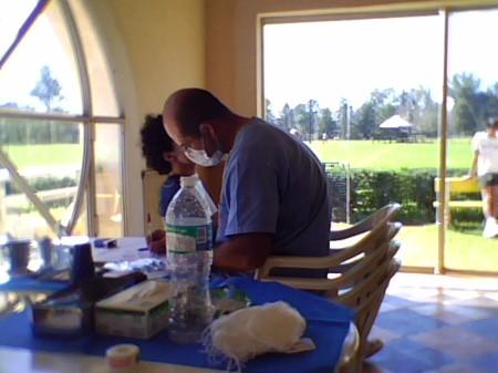 Estudios Medico Odontologico